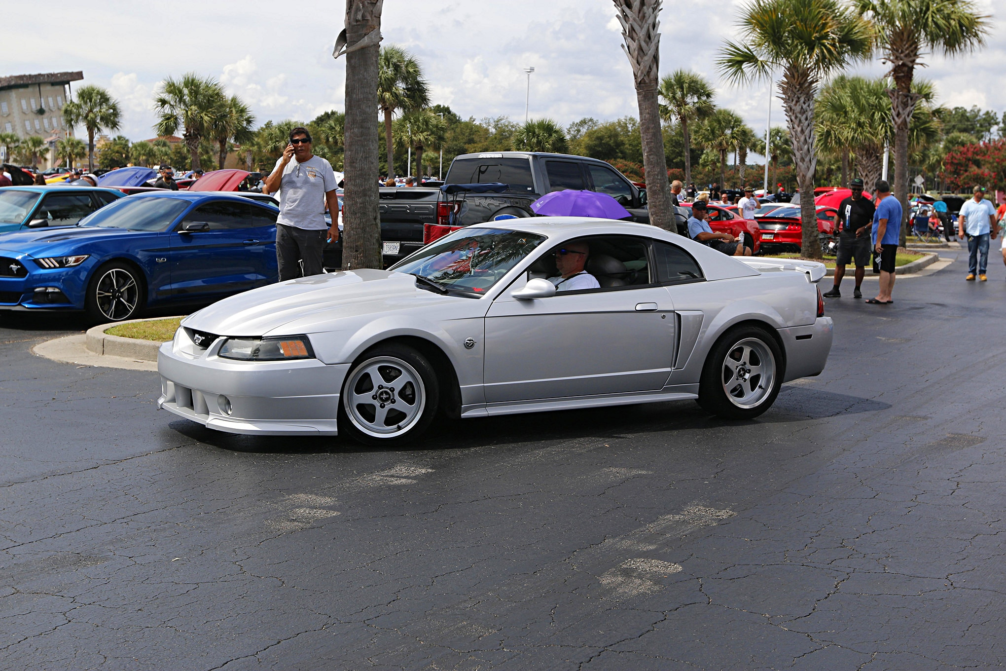 Mustang Week Meet N Greet 88