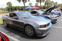 Mustang Week Meet N Greet 87