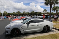 Mustang Week Meet N Greet 46