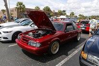 Mustang Week Meet N Greet 45