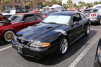Mustang Week Meet N Greet 44