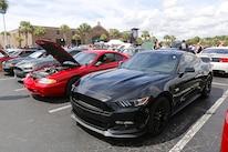 Mustang Week Meet N Greet 41