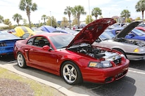 Mustang Week Meet N Greet 31