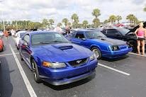 Mustang Week Meet N Greet 18