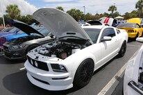 Mustang Week Meet N Greet 15