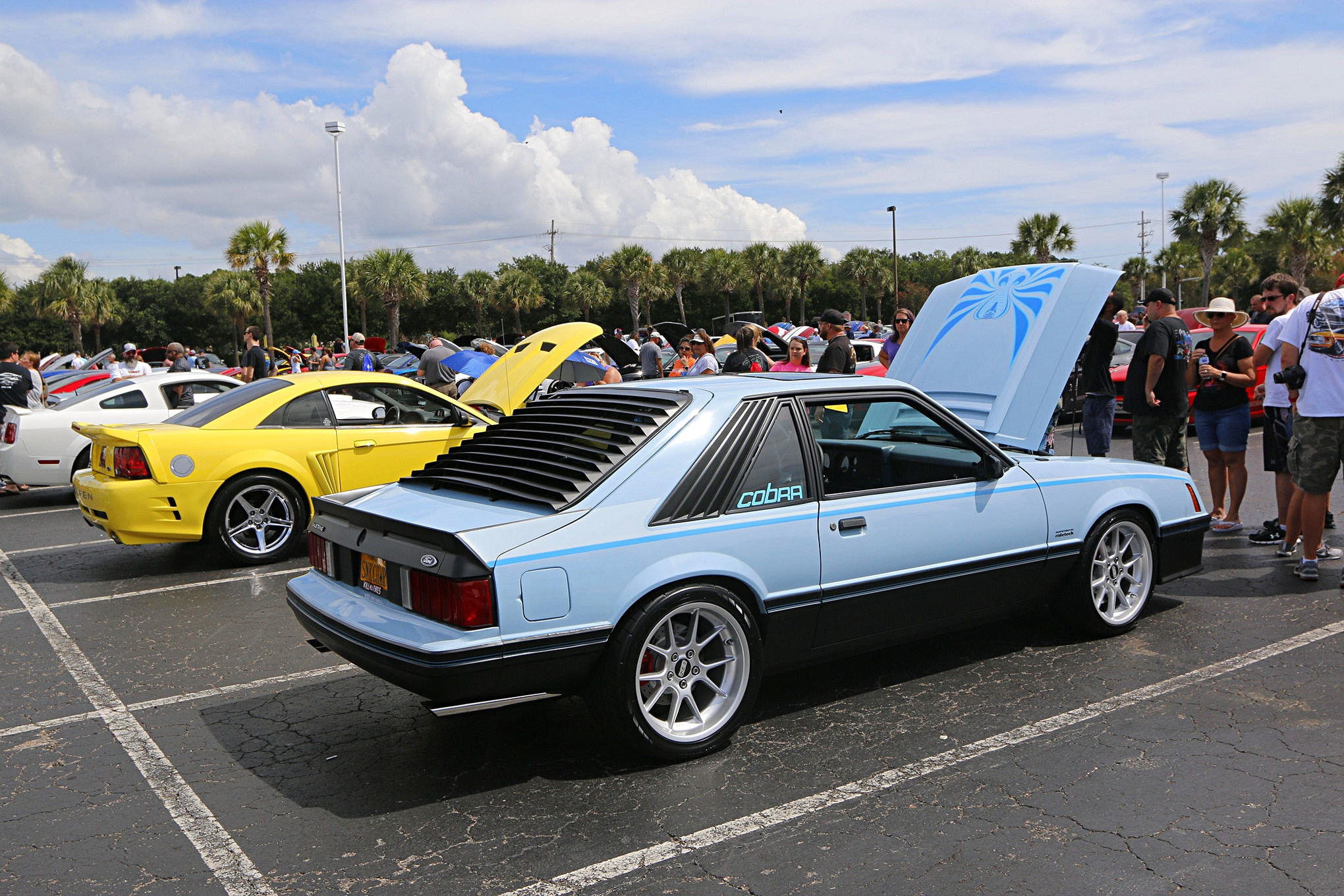 Mustang Week Meet N Greet 5