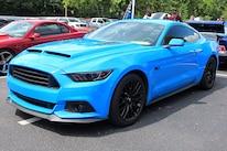 048 2018 Mustang Week S550 Mustangs