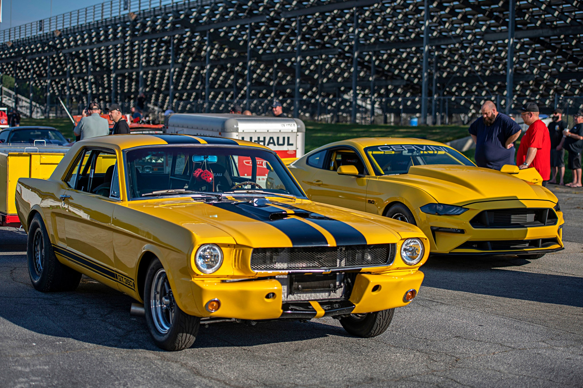 Dragweek Day 1 1
