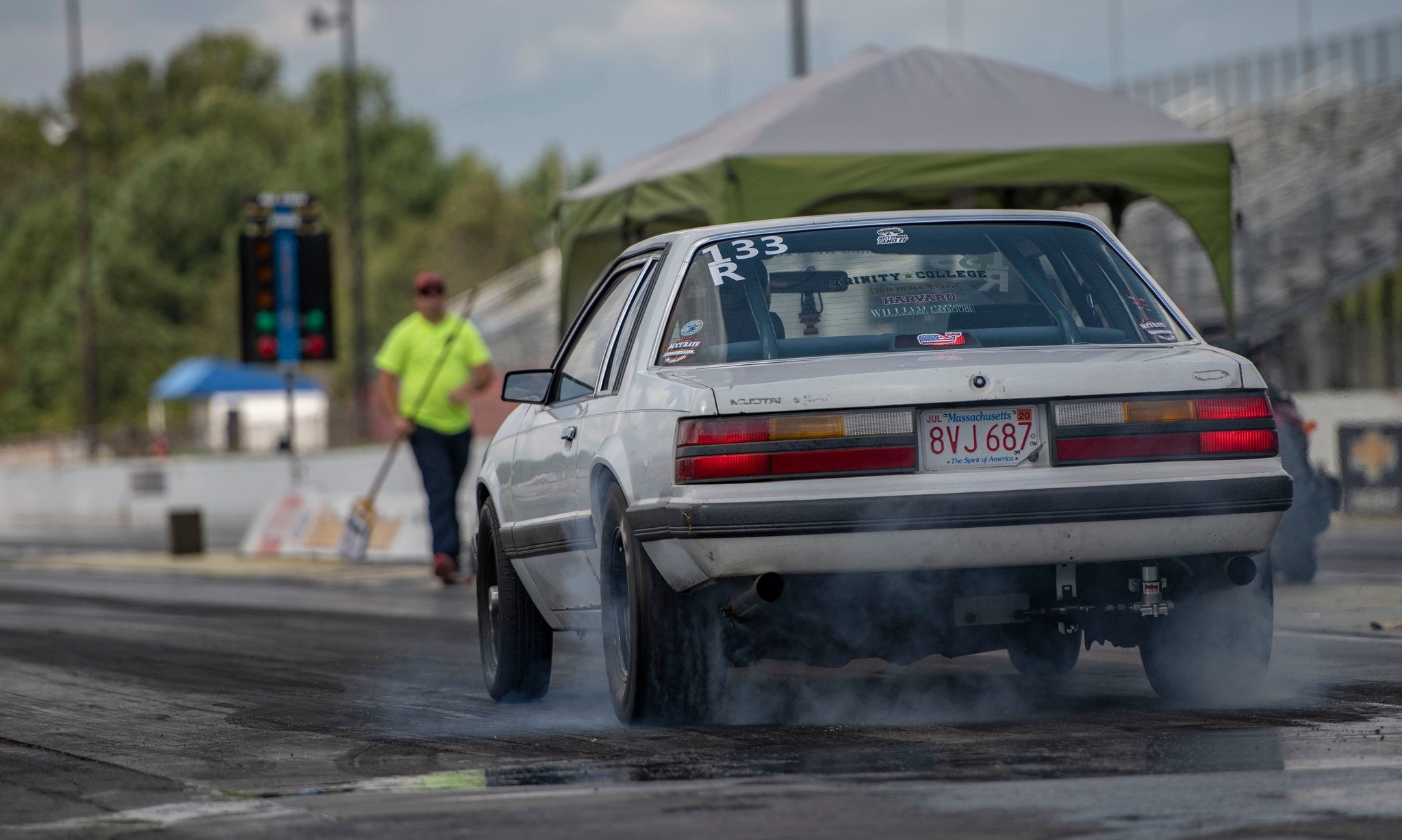 Dragweek Day 1 19