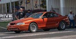 Dragweek Day 1 27