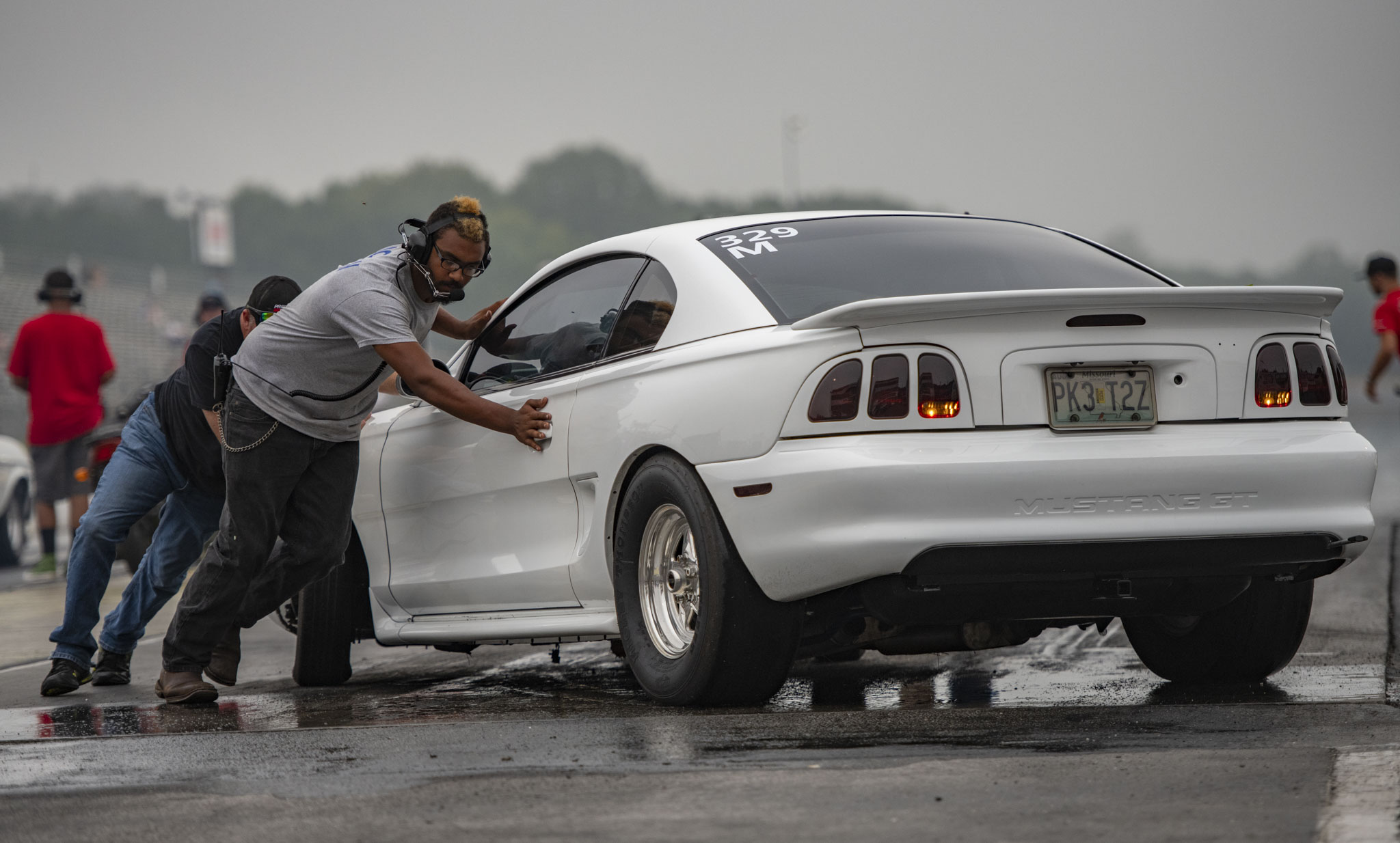 Dragweek Day2 14