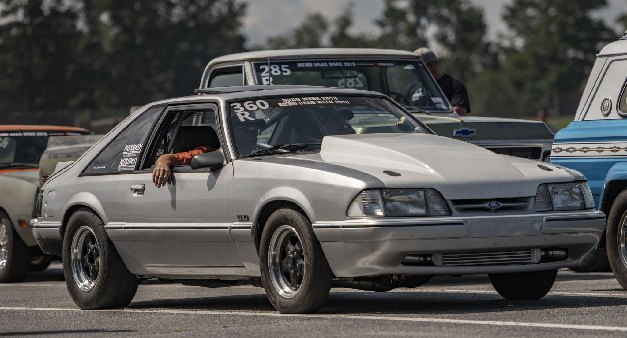 Dragweek Day2 45