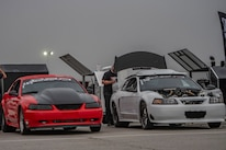Dragweek Day2