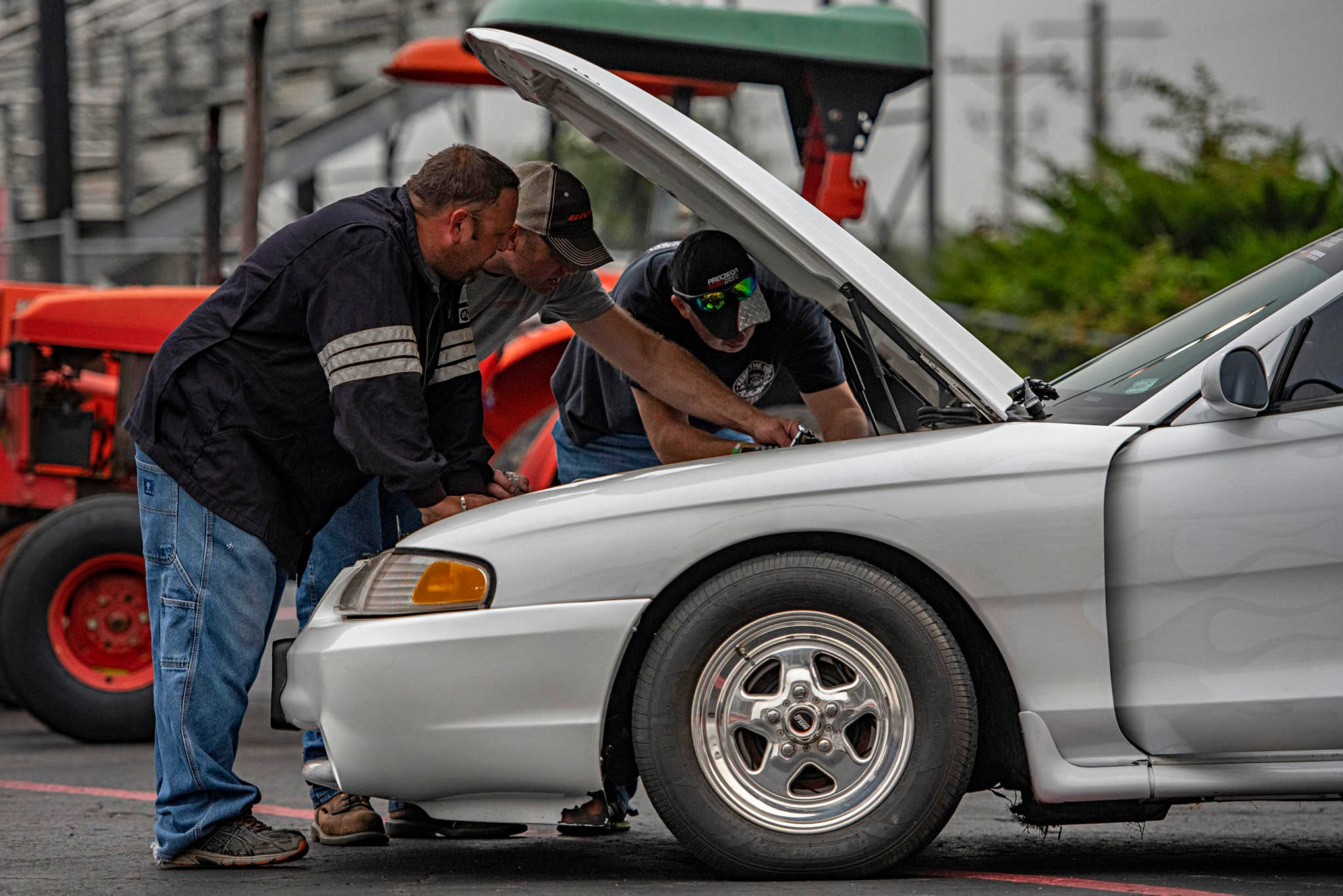 Dragweek Day2 15