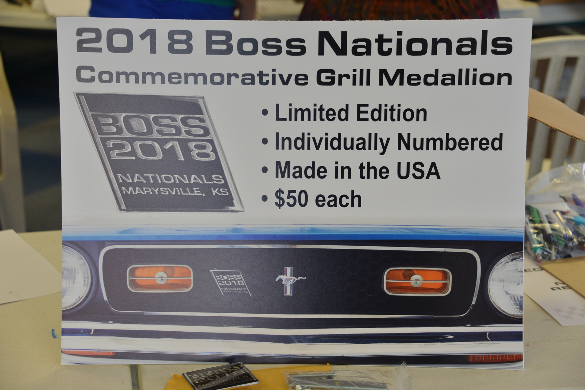Boss Nationals 2018 7