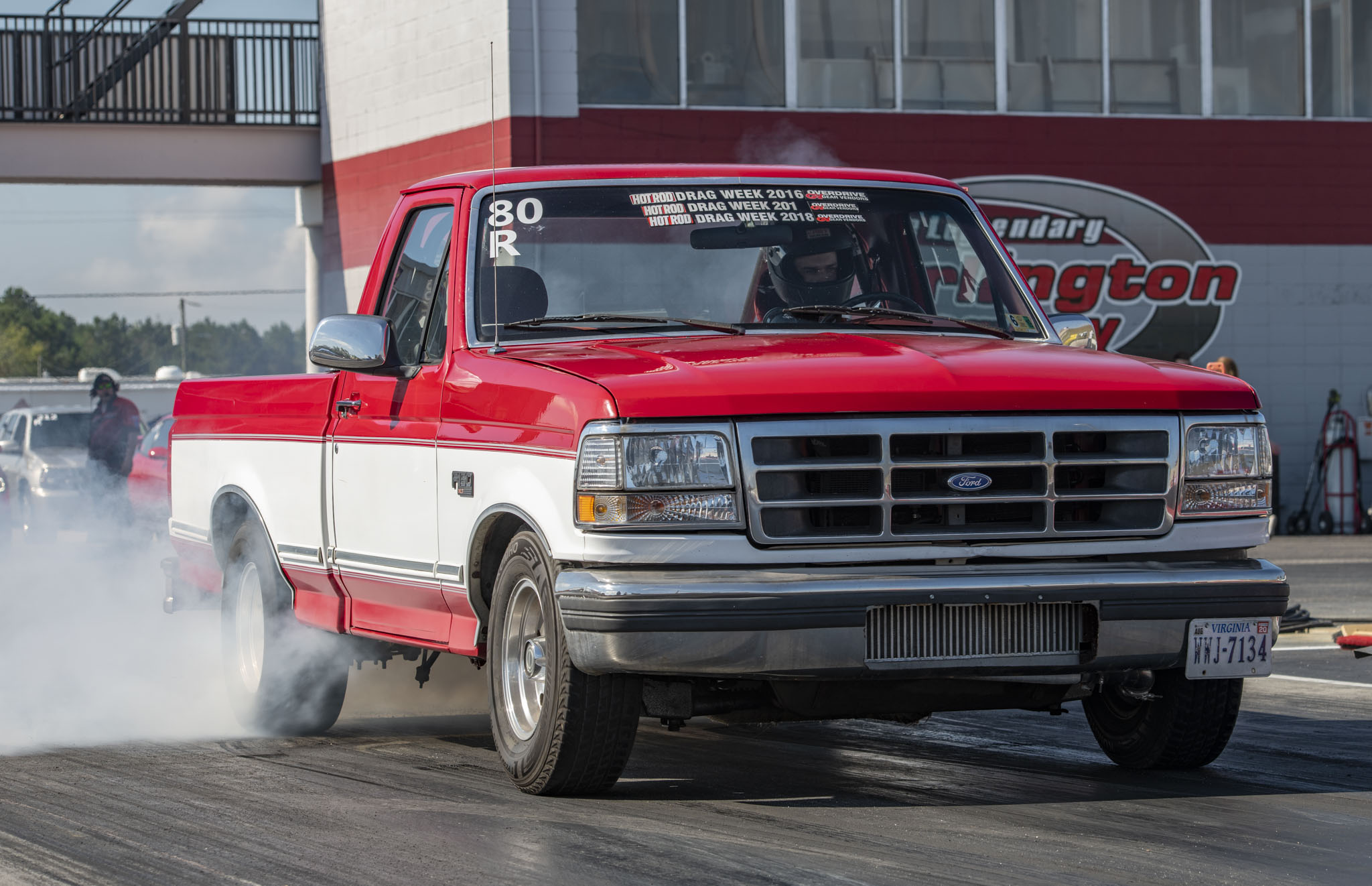 Dragweek Day3 32