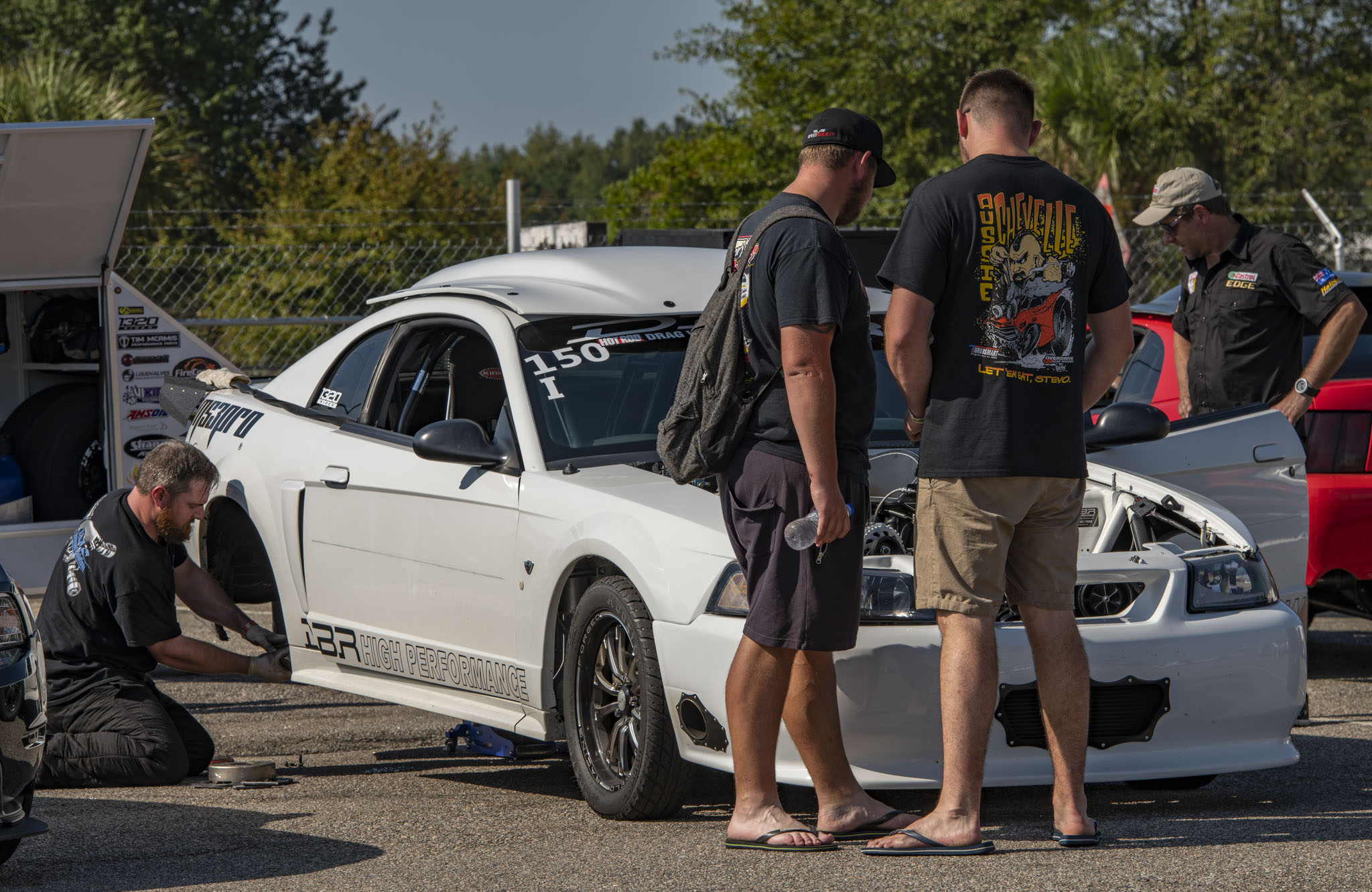 Dragweek Day3 26