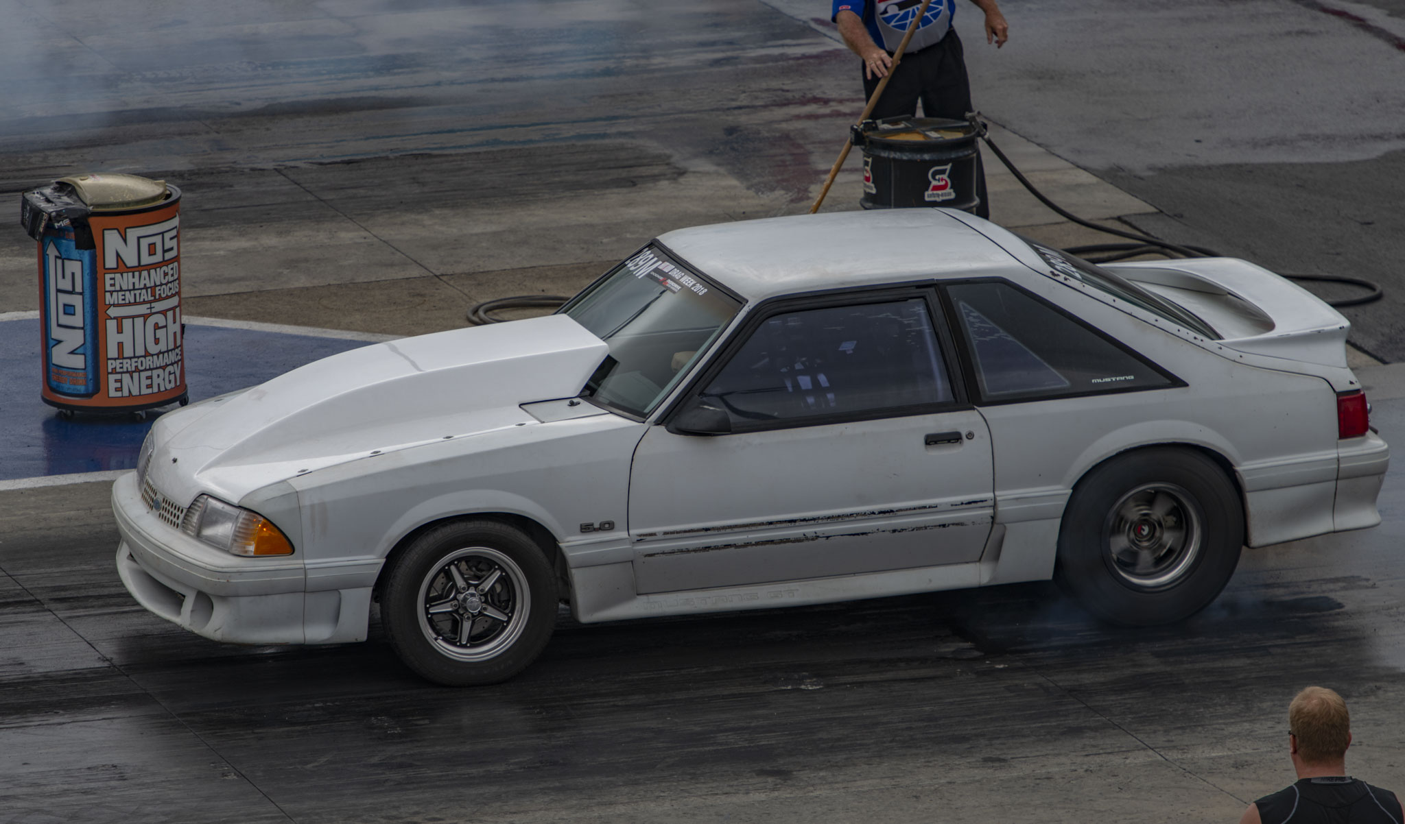 Dragweek Day4 23
