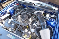 Mustang Week 2018 Turbo And Supercharged Engines 181