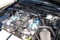 Mustang Week 2018 Turbo And Supercharged Engines 179