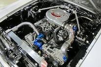 Mustang Week 2018 Turbo And Supercharged Engines 90