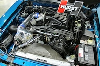 Mustang Week 2018 Turbo And Supercharged Engines 76