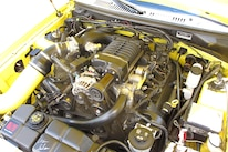 Mustang Week 2018 Turbo And Supercharged Engines 69