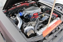 Mustang Week 2018 Turbo And Supercharged Engines 30