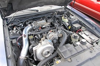 Mustang Week 2018 Turbo And Supercharged Engines 15