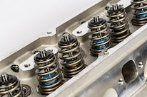 005 Ford Performance Parts X2 Cylinder Heads Springs