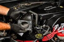 023 Trick Flow Mustang Intake Throttle Body Adapter