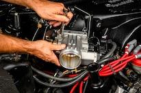 024 Bbk Throttle Body 70mm Installation Mustang