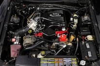 027 Holley Systemax Intake 1995 Mustang