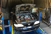 029 Ford Mustang Dyno Delk Performance