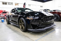 02 2018 Mustang Week Edition Mustang Fastback Right Front