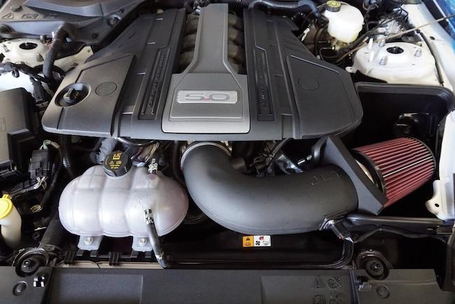 Mustang JLT Coldair Lead