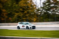 Optima Mike Gallagher 2016 Ford Focus Rs Driveoptima Road America 2018