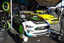 026 2018 Sema Fords Out Front