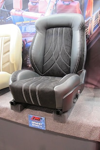 05 TMI Products Power Seat