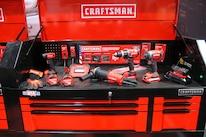 15 Craftsman Tools Assortment