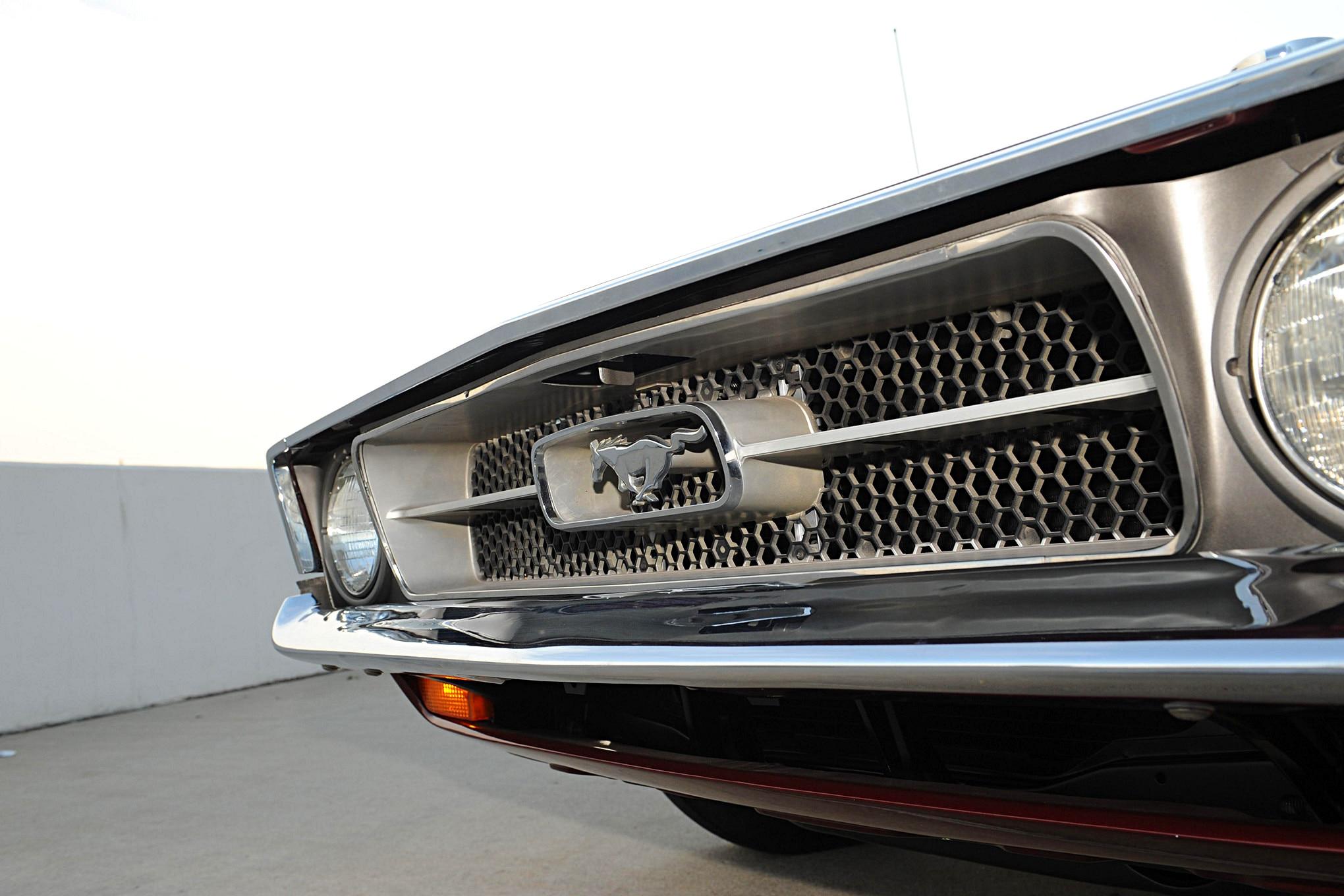 002 1971 73 Mustang SpottersGuide Heasley