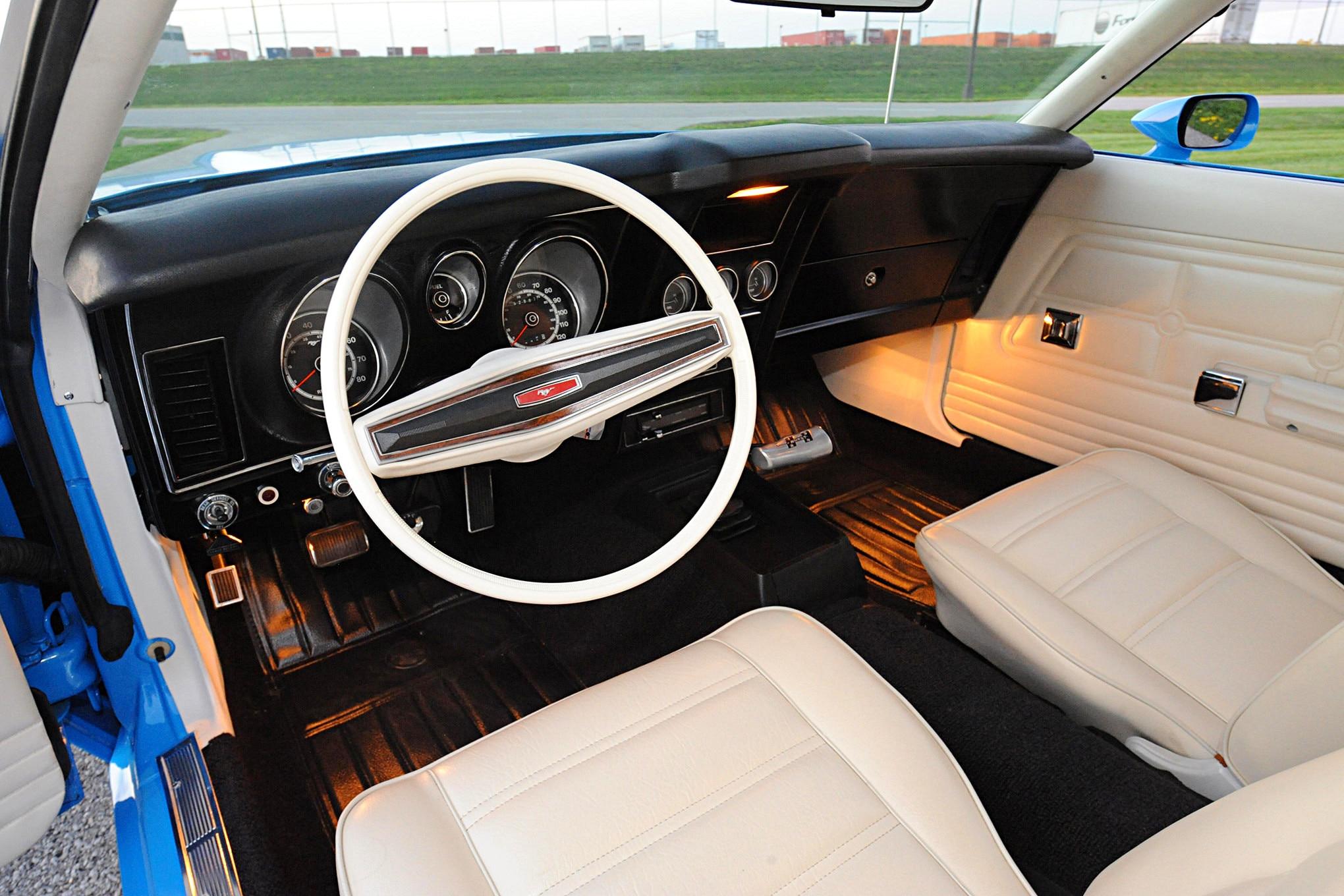 030 1971 73 Mustang SpottersGuide Heasley