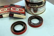 013 Axle Seals Ford Nine Inch