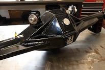 009 Quick Performance Billet Steel Suspension Bushing