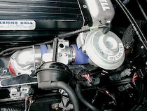 2002_Ford Mustang GT Upgrades Kenne Bell Twin Screw