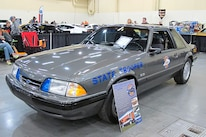 03 Ford Mustang SSP Kentucky State Police
