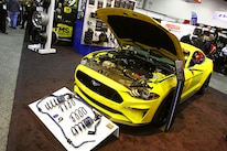 001 Ford Performance Track Tips