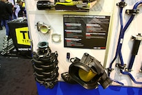 002 Ford Performance Track Tips