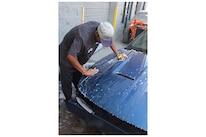 021 1999 Mustang Gt Paint Preparation Axalta Fitment