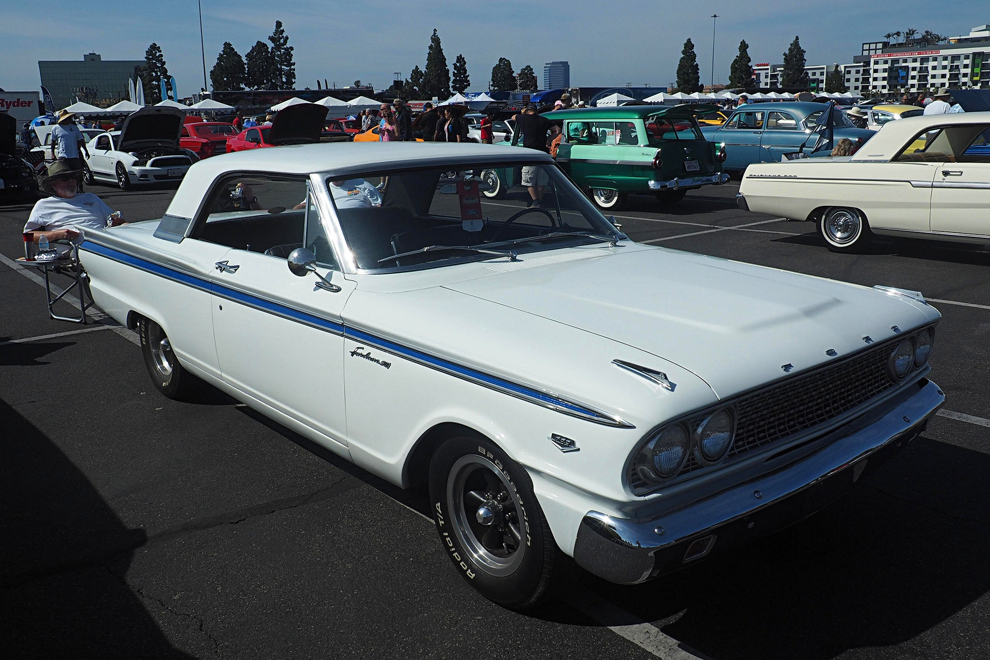 1963 Fairlane Fabulous Fords Mustang Monthly